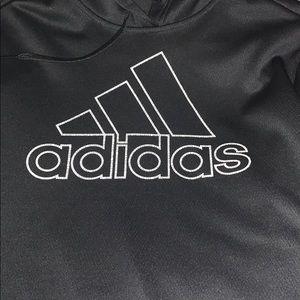 Adidas climawarm hoodie